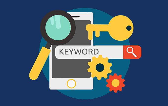 تحقیق کلمه کلیدی برای کسب و کار