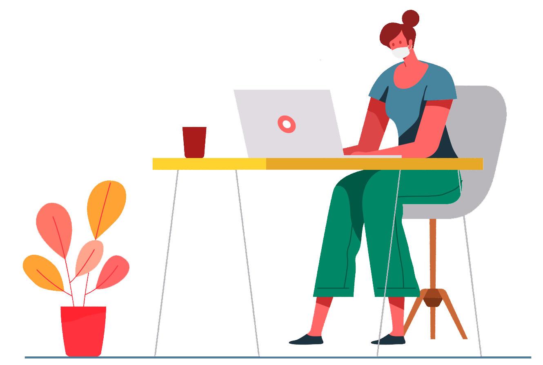 راه اندازی کسب و کار اینترنتی در اوضاع کرونا