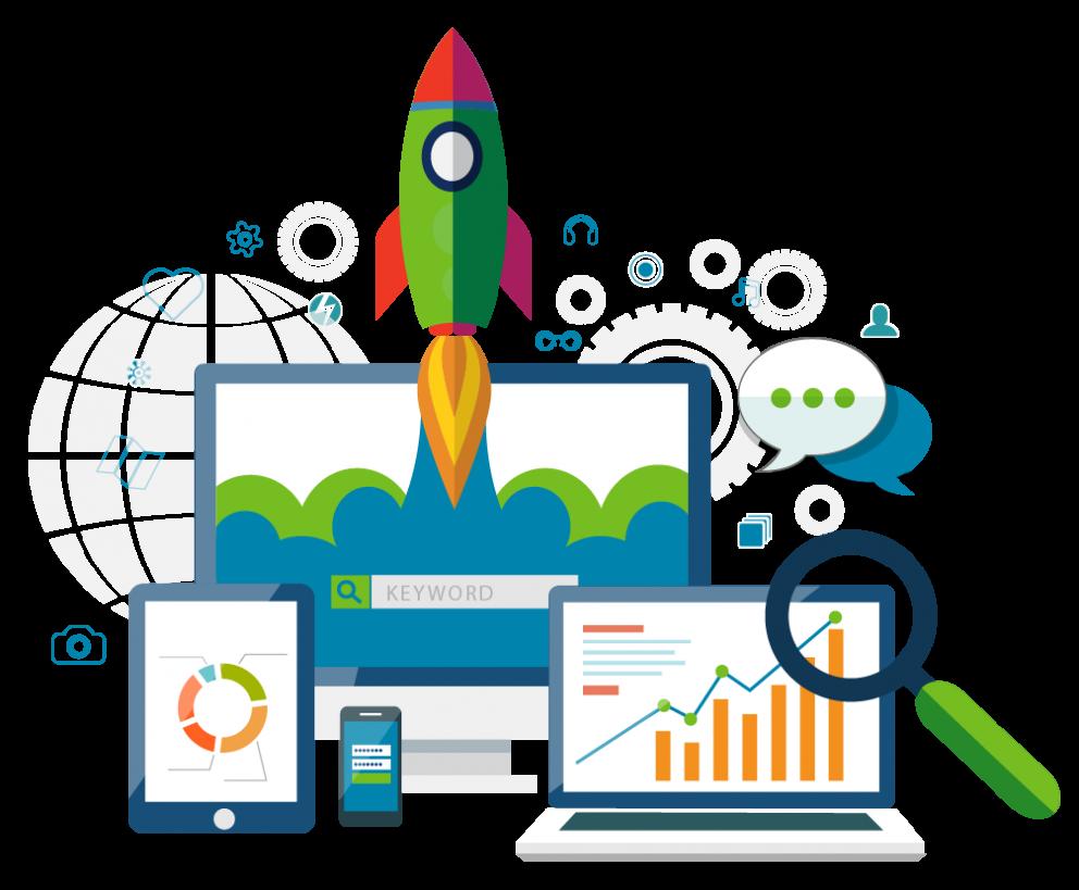 اهمیت سرعت در طراحی سایت فروشگاهی