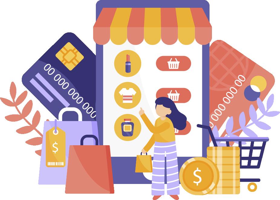 ایجاد درگاه پرداخت برای سایت فروشگاهی
