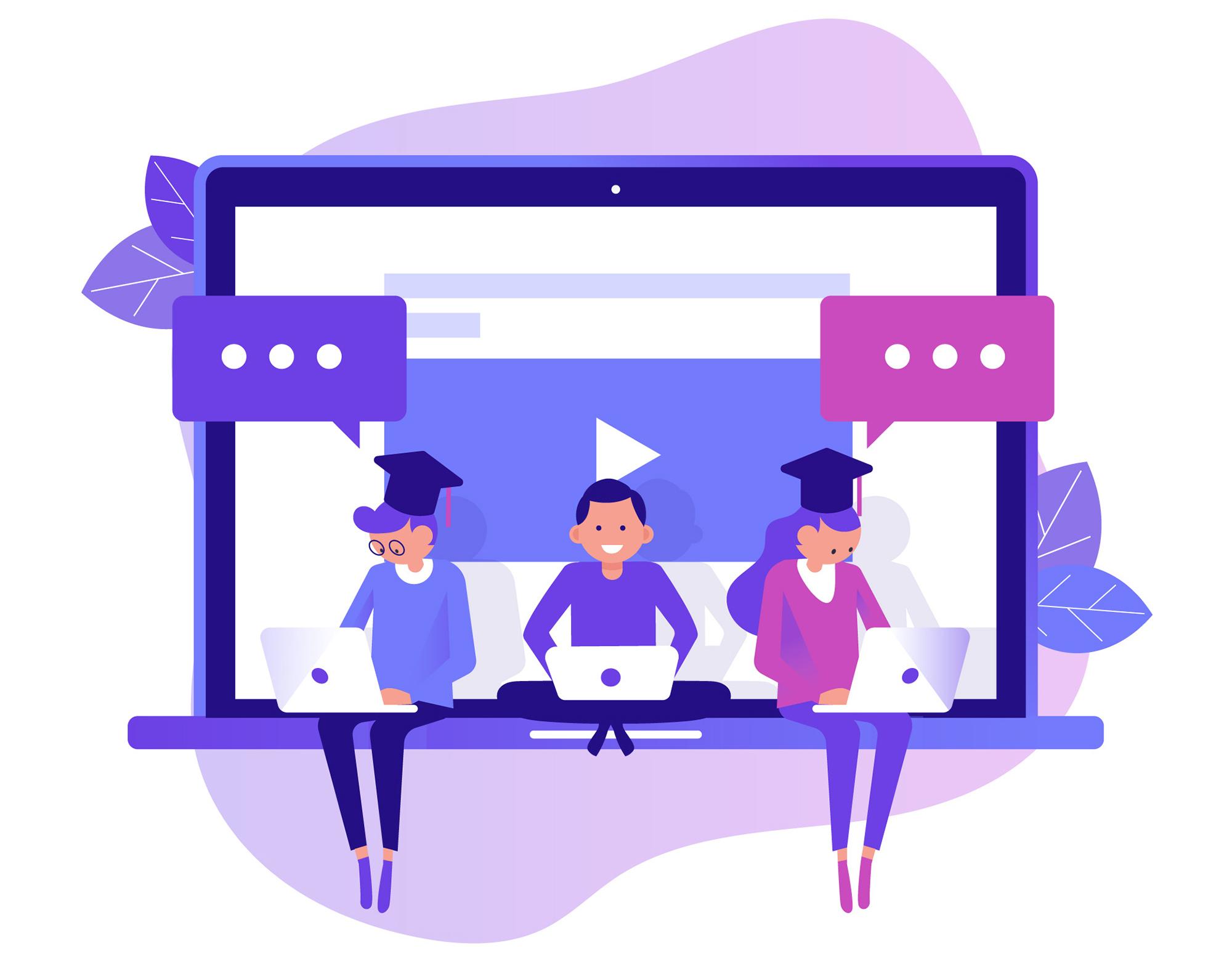 ارائه خدمات از طریق سایت