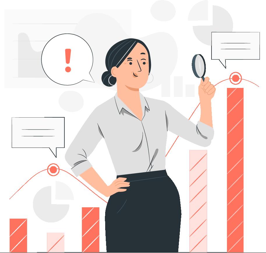 بررسی و تحلیل رقیبان برای پیدا کردن نیاز مشتری