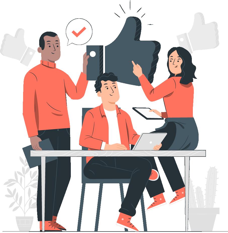 شناخت نیازهای اصلی مشتریان