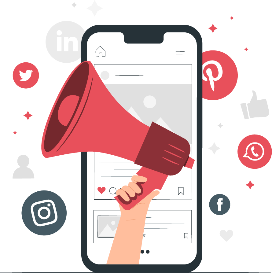 تاثیر شبکههای اجتماعی در حفظ مشتری