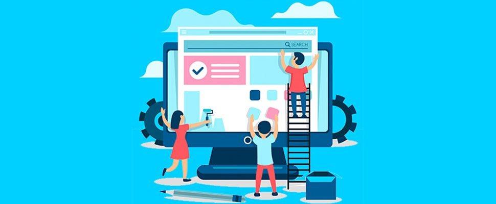 آموزش ساخت فروشگاه اینترنتی با وردپرس